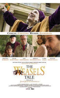 The Weasel's Tale (Virtual Cinema)