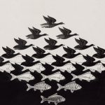 M.C. Escher - Journey to Infinity (Virtual Cinema)