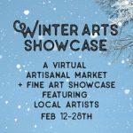 Winter Arts Showcase: Park City Summit County Arts Council