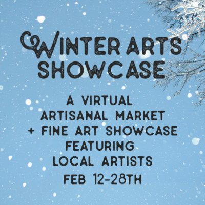Winter Arts Showcase: Park City Summit County Arts...