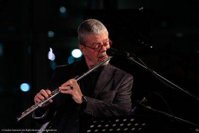 Herschel Bullen Quintet - Jazz Goes To The Movies