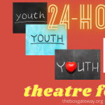24-Hour Youth Theatre Festival