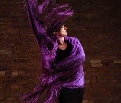 Beginning Flamenco on Zoom!
