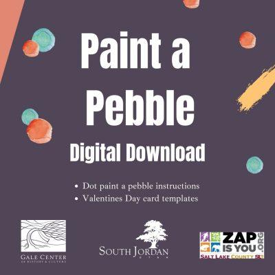 Paint a Pebble