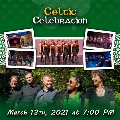 Celtic Celebration 2021