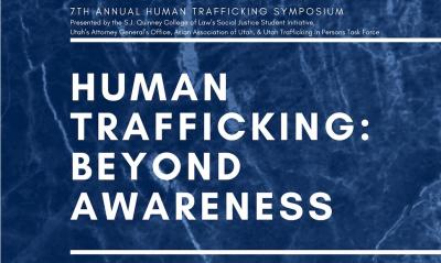 7th Annual Human Trafficking Symposium