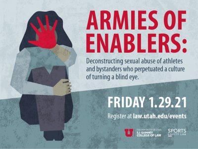 Armies of Enablers Conference