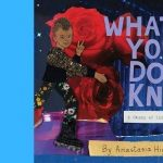 TKE presents an ONLINE STORYTIME | Anastasia Higginbotham | What You Don't Know: A Story of Liberated Childhood