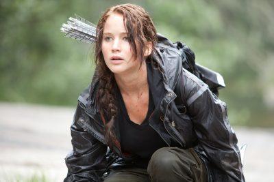 Teens Talk: Hunger Games