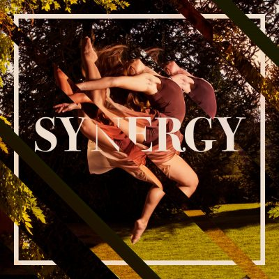 Momentum: Synergy Dance in Concert