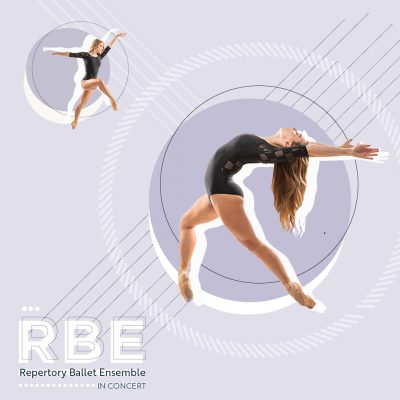 RBE: Repertory Dance Ensemble- VIRTUAL