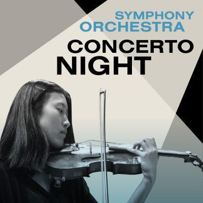 UVU Symphony Orchestra: Concerto Night