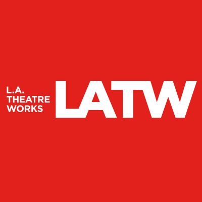 Upcoming Special Episode: LA Theatre Works Joins UPR's Tom Williams
