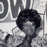 Free Live Stream: CHISHOLM '72 - Unbought and Unbossed