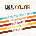 Local Color - Virtual Audio Stream