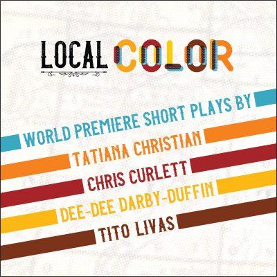 Local Color - Virtual Audio Stream
