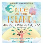 Once on this Island Jr. (Take 2)