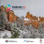 Wintertime Native American Tales- ONLINE