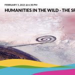 Thrive 125: Humanities in the Wild: The Spiral Jetty