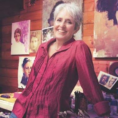 Joan Baez, Mischief Makers 2 -VIRTUAL