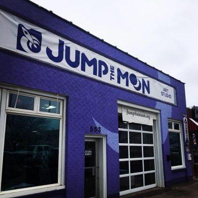 Jump the Moon Foundation