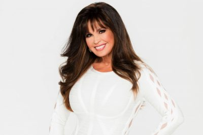 Marie Osmond with the Southwest Symphony