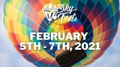 4th Annual Sky Fest