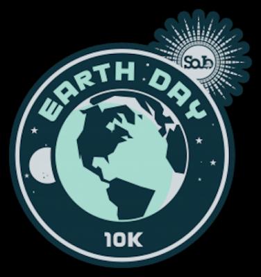 Virtual SoJo Earth Day 10K 2021