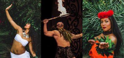 Siva Pasefika - Spirit of Polynesia