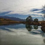 Wasatch Camera Club Exhibit: Natural Reflections