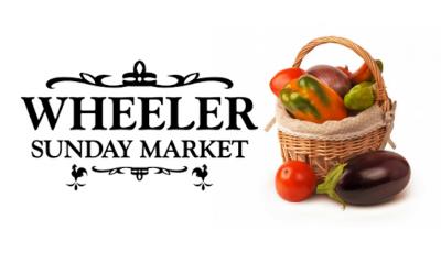 Wheeler Sunday Market 2021