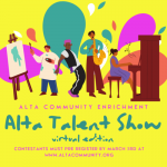 2021 Alta Talent Show - Virtual Edition