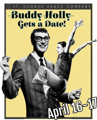 Buddy Holly Gets a Date!