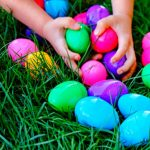 2021 Cedar City Easter Egg Drive Thru