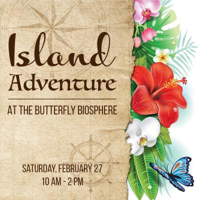 2021 Island Adventure