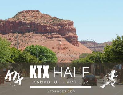 2021 KTX Half Marathon