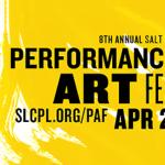 2021 Salt Lake City Performance Art Festival
