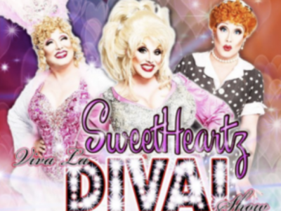 Sweetheartz DIVA