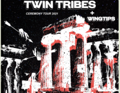 Twin Tribes + Wingtips