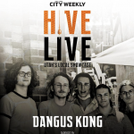 HIVE LIVE ft Dangus Kong