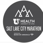 2021 Salt Lake City Marathon -Virtual