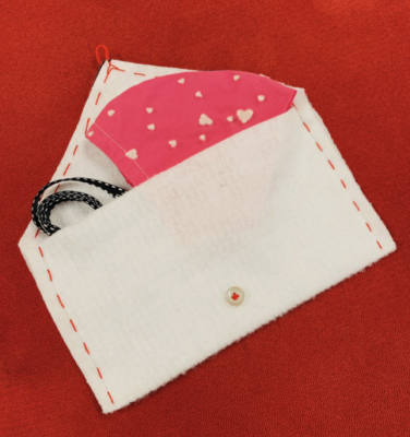 Second Stitch - Valentine's Special
