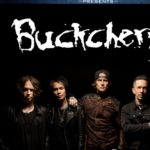 BUCKCHERRY- RESCHEDULED