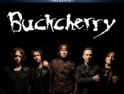 BUCKCHERRY