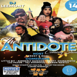Antidote Comedy Show