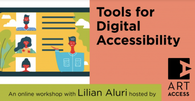 Tools for Digital Accessibility