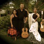 RDT's Ring Around the Rose presents Tablado Flamenco