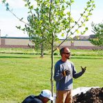 2021 Riverton Arbor Day Tree Planting Workshop