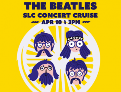 The Beatles SLC Concert Cruise