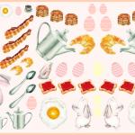 2021 Easter Bunny Breakfast